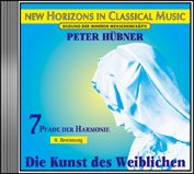 Peter Hübner - 8th Meditation