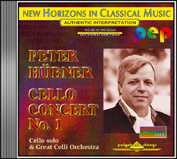 Peter Hübner - No.1