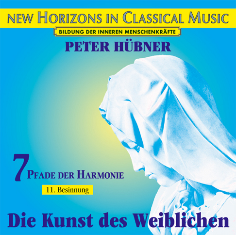 Peter Hübner - 11th Meditation