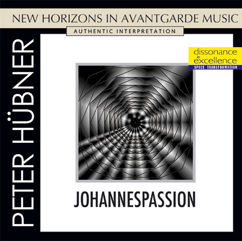 Peter Hübner - Johannespassion