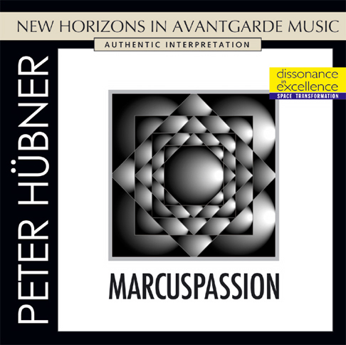 Peter Hübner - Marcuspassion