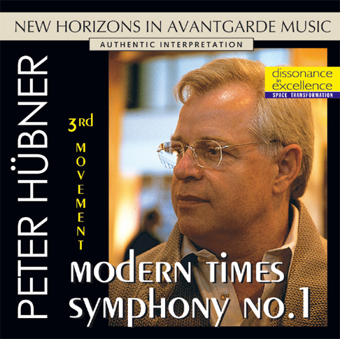 Peter Hübner - 3rd Movement