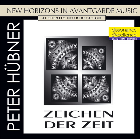 Peter Hübner - Avant Garde - Signs of Time