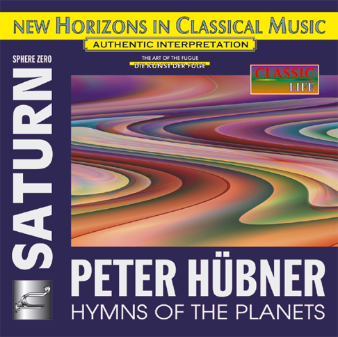 Peter Hübner - Hymns of the Planets - SATURN