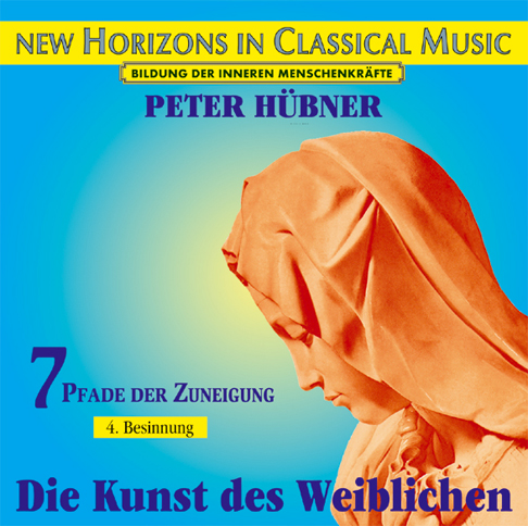 Peter Hübner - 4th Meditation