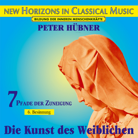 Peter Hübner - 6th Meditation