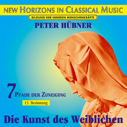 Peter Hübner - 15th Meditation