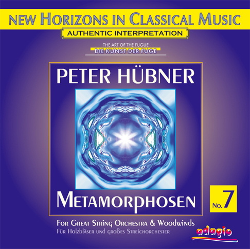 Peter Hübner - No. 7