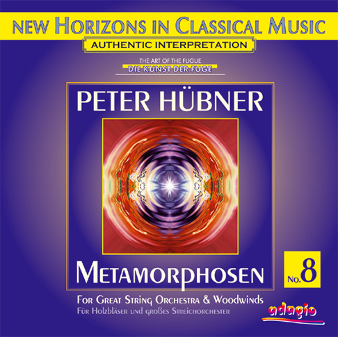 Peter Hübner - No. 8