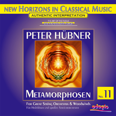 Peter Hübner - No. 11