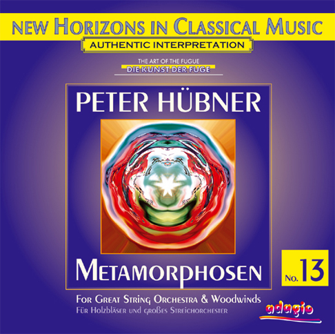 Peter Hübner - Metamorphoses - No. 13