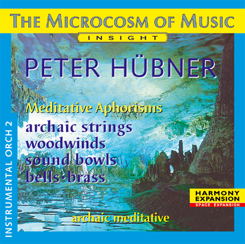Peter Hübner - The Microcosm of Music - Instrumental No. 2