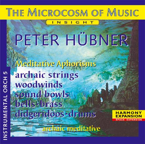 Peter Hübner - Instrumental No. 5