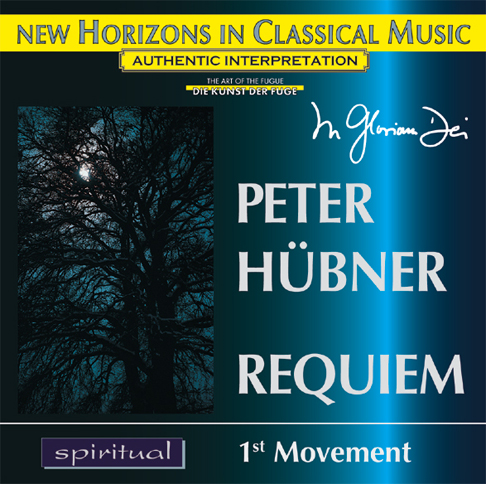 Peter Hübner - Requiem - 1st Movement