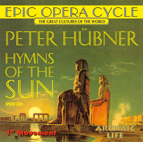 Peter Hübner - 1st Movement