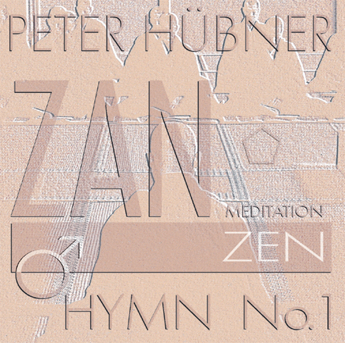 Peter Hübner - Male Choir No. 1