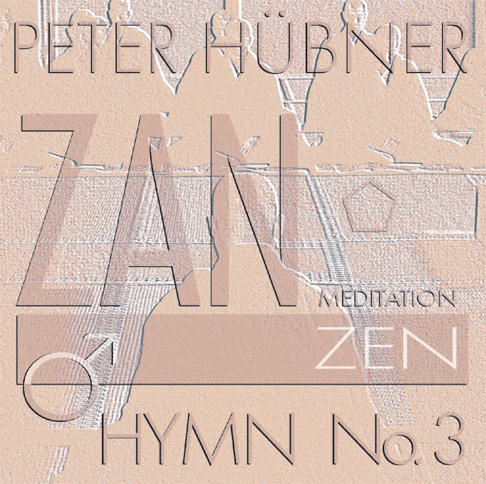 Peter Hübner - Male Choir No. 3