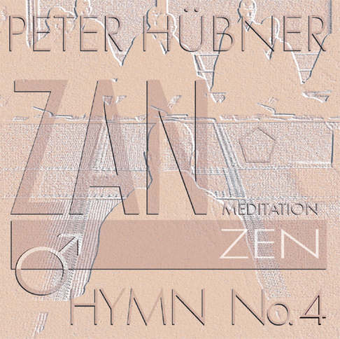 Peter Hübner - Male Choir No. 4