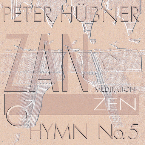Peter Hübner - Male Choir No. 5