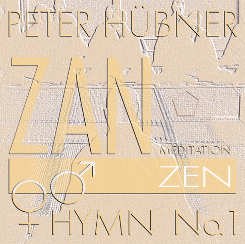 Peter Hübner - Mixed Choir No. 1