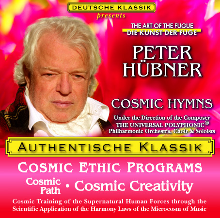 Peter Hübner - Classical Music Cosmic Path