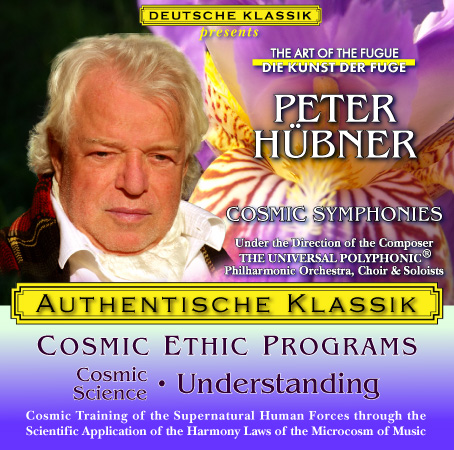 Peter Hübner - Classical Music Cosmic Science