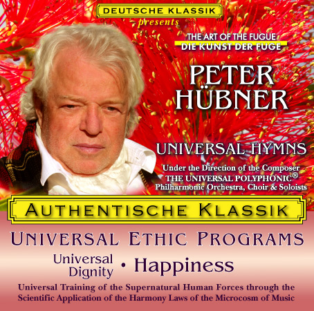 Peter Hübner - Classical Music Dignity