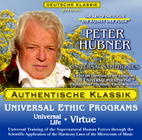 Peter Hübner - Classical Music Universal Life