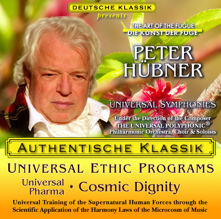 Peter Hübner - Classical Music Universal Pharma