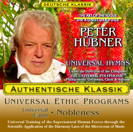 Peter Hübner - Classical Music Universal Earth