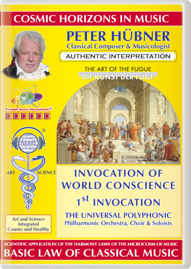 Invocation of World Conscience