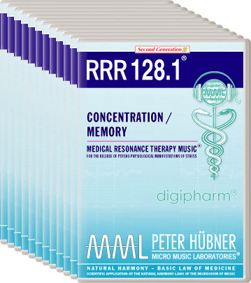 Medical Resonance Therapy Music