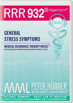 Aufloesung von Stress