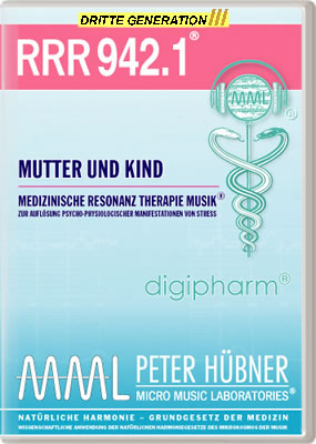 Peter Hübner - RRR 942 Mutter & Kind Nr. 1