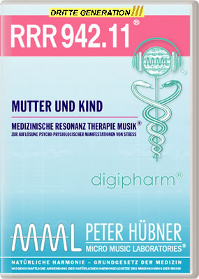 Peter Hübner - RRR 942 Mutter & Kind Nr. 11