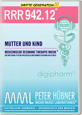 Peter Hübner - RRR 942 Mutter & Kind Nr. 12