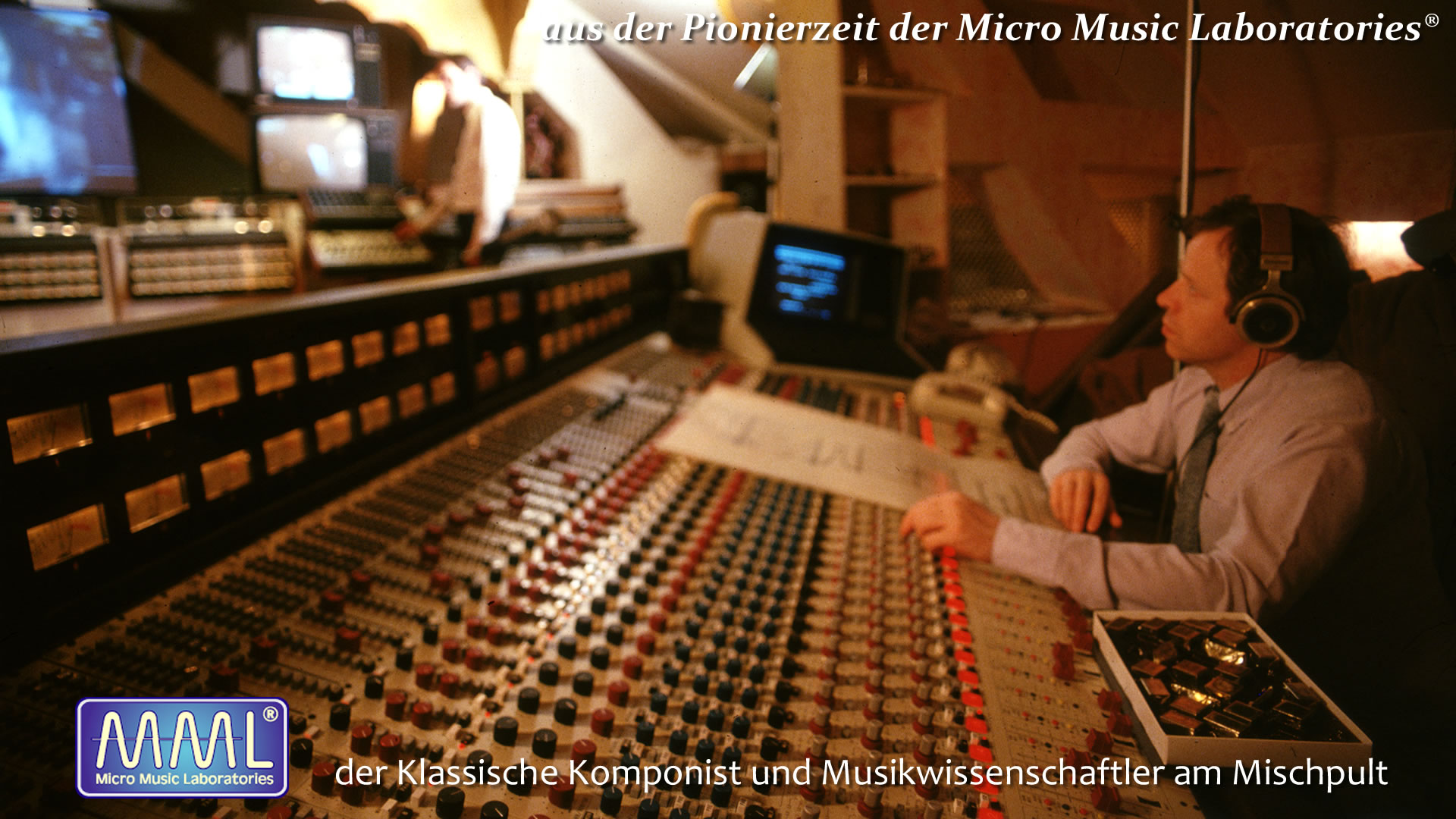 Micro Music Laboratories